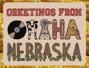Nebraska themed ideas for your wedding from Ready or Knot {Wedding Chic} Omaha, NE