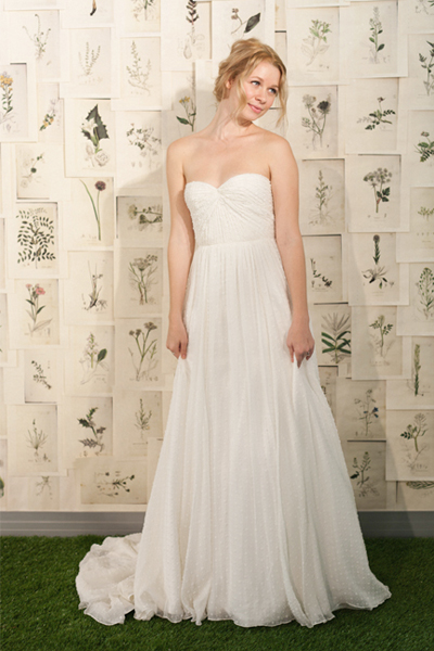 bridesmaid & wedding dress at Ready or Knot {Wedding Chic} in Omaha, NE