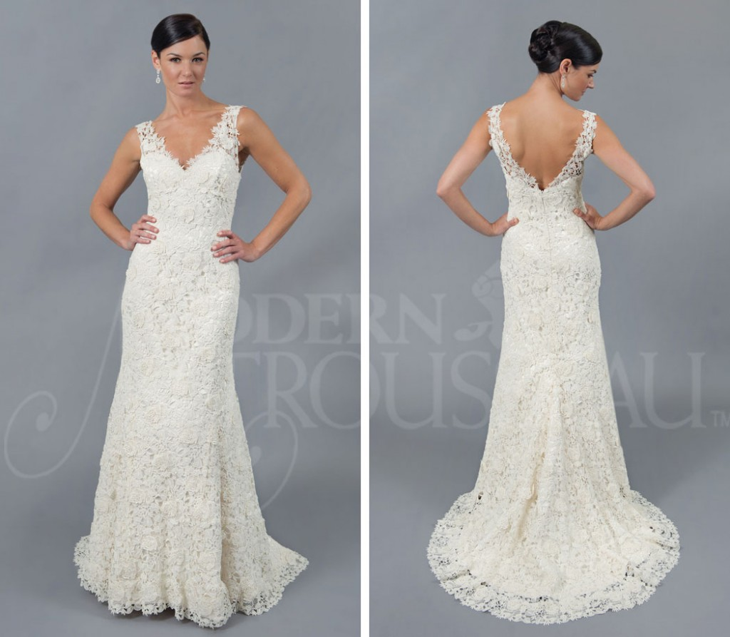 Astor from Modern Trousseau