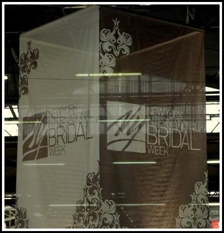 2011 Bridal Market at the Piers