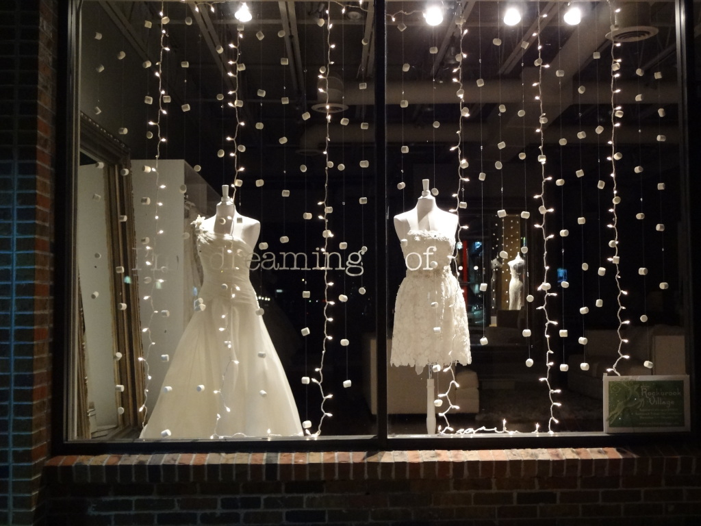 Winter Wonderland At Ready Or Knot Ready Or Knot