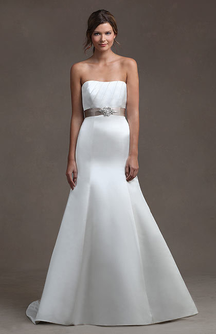 "Jenny Yoo ""Madison"" Wedding Dress"