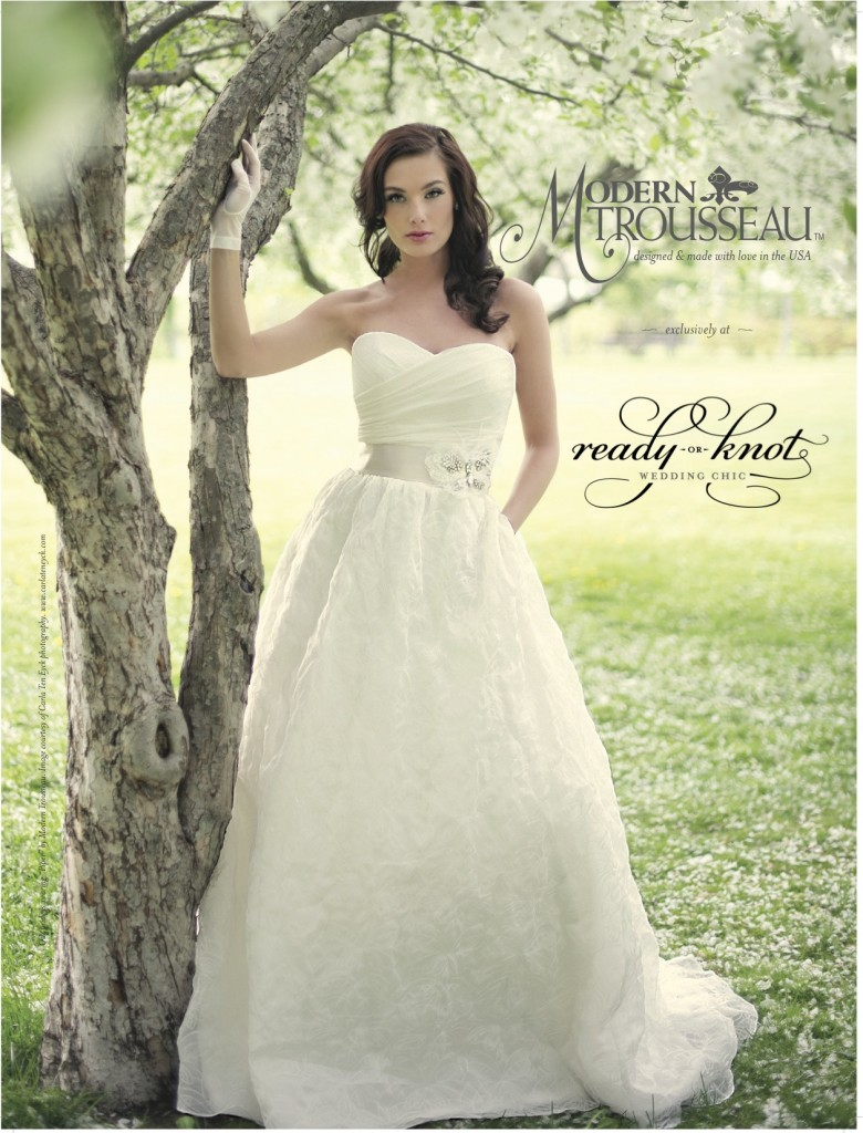 Piper by Modern Trousseau