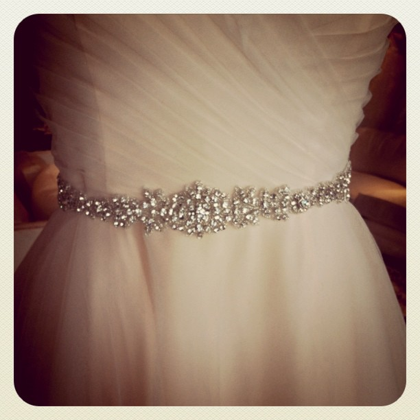 Belts Ready Or Knot Omaha Bridal Shop