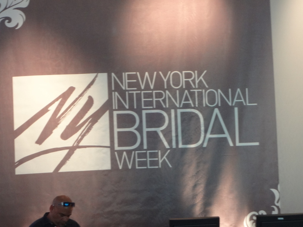 Bridal Week April 2012