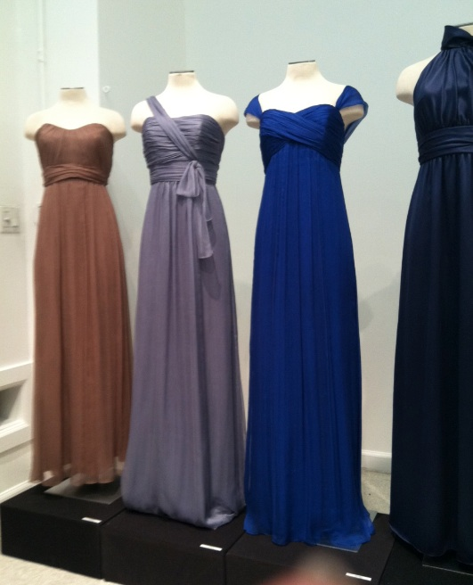 More bridesmaid dresses coming to Ready or Knot