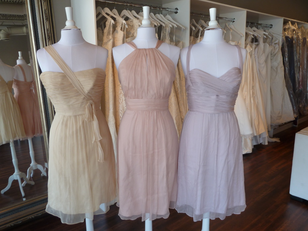 Amsale bridesmaids color combos ready or knot omaha bridal shop amsale bridesmaids color combos ombrellifo Gallery