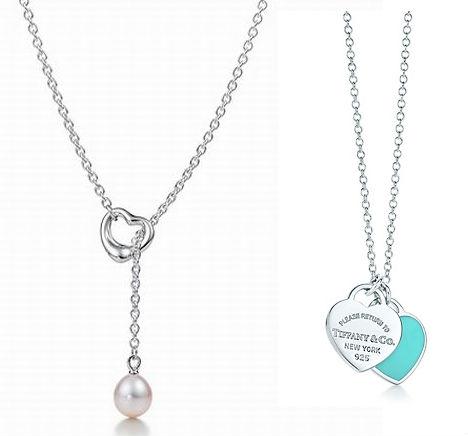 Tiffany and co mom jewelry for New mom jewelry tiffany