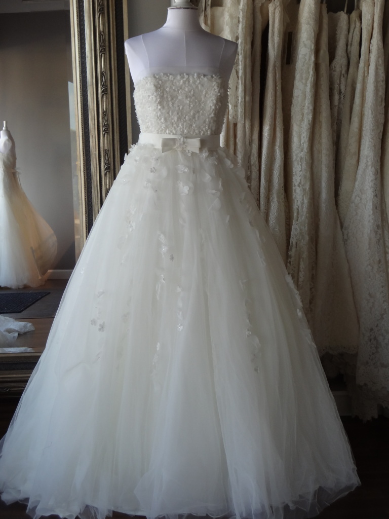 Mistela, La Sposa 2013 available at Ready or Knot, Omaha