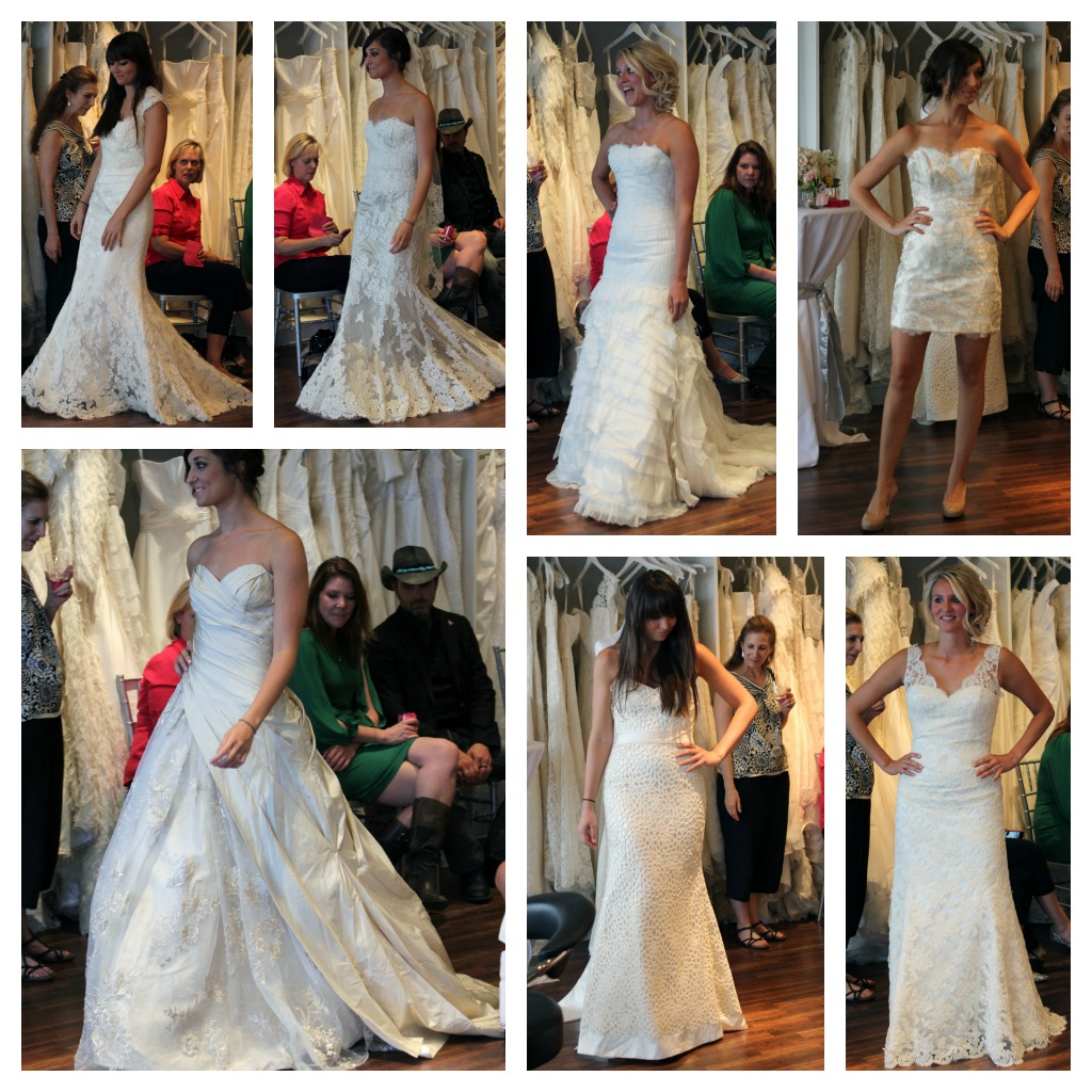 Modern Trousseau Trunk Show/ Style Show
