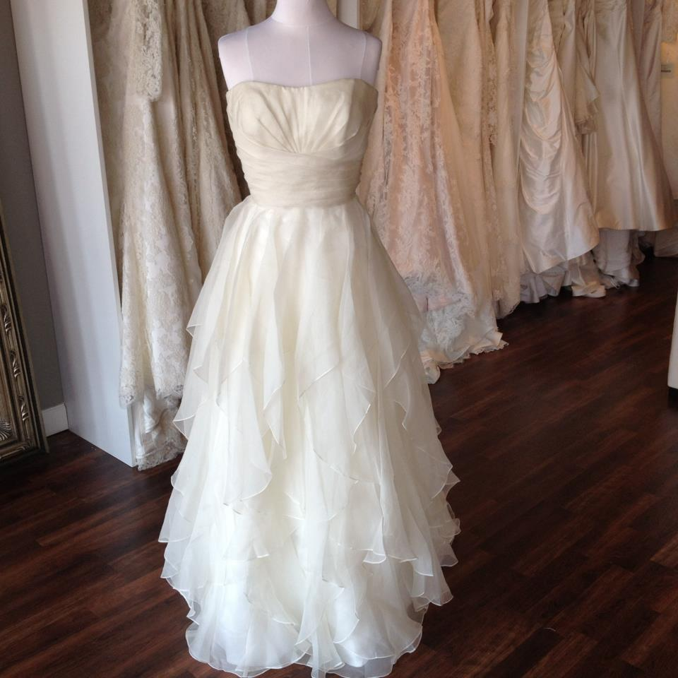Belle du Jour, Ivy & Aster Wedding Dress, available at Ready or Knot, Omaha, Ne