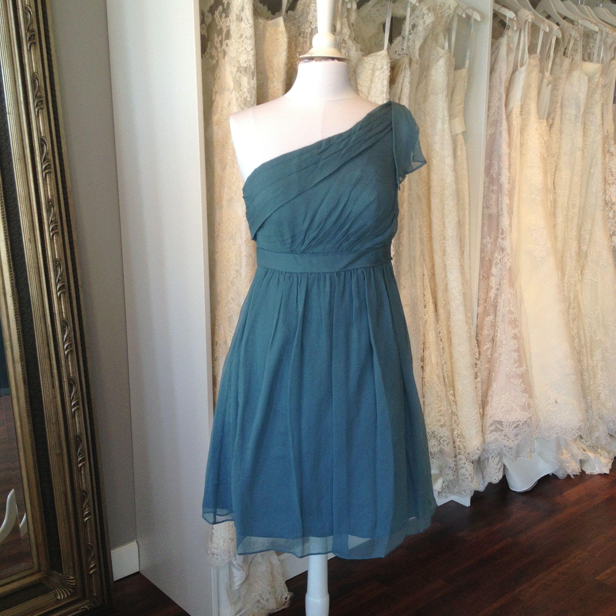 New Jenny Yoo Bridesmaid Sample | Ready or Knot | Omaha Bridal Shop