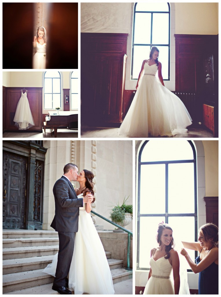 Ready or Knot Bride - Courtney