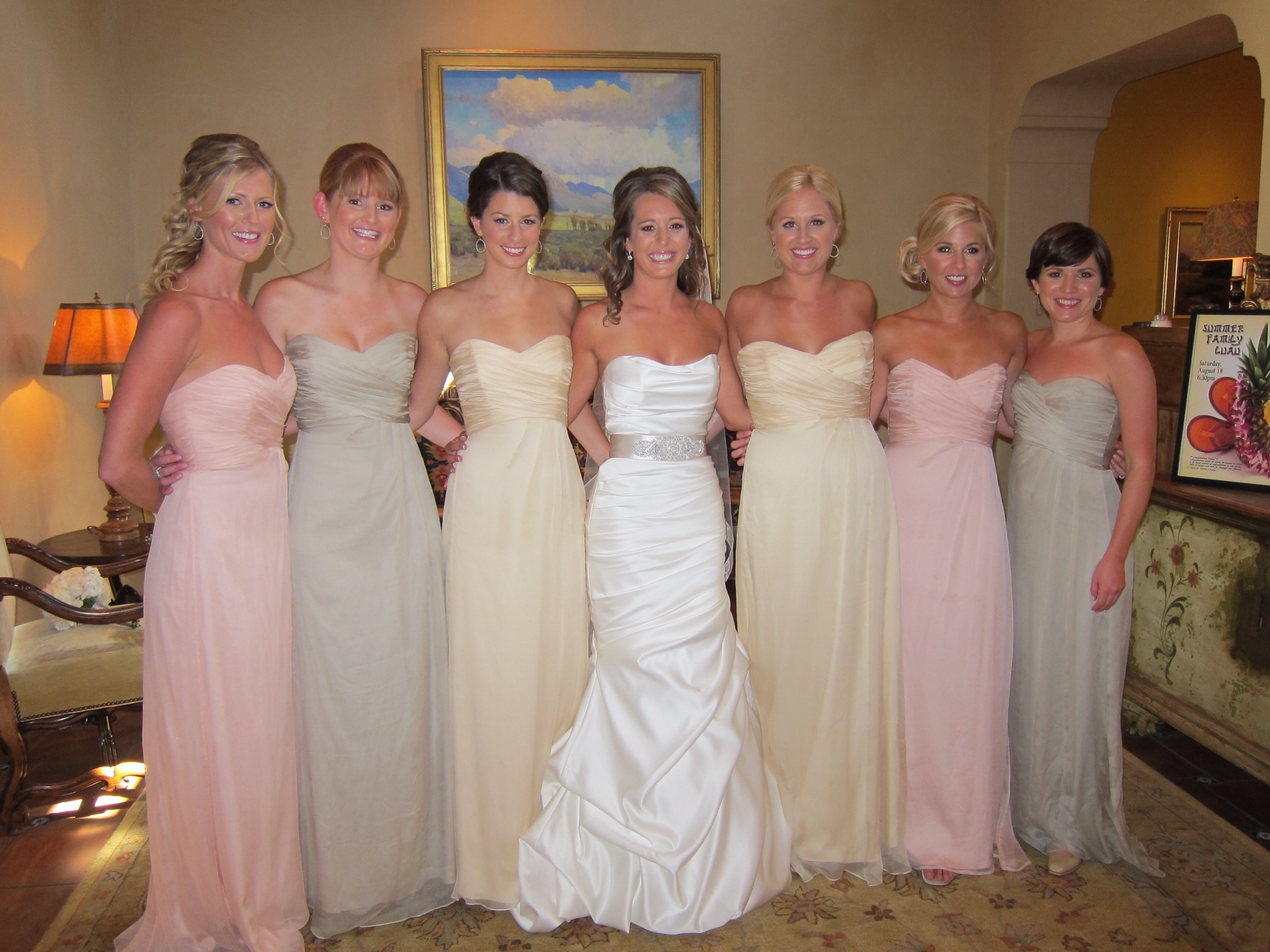 Ready or Knot Bridesmaids | Ready or Knot | Omaha Bridal Shop