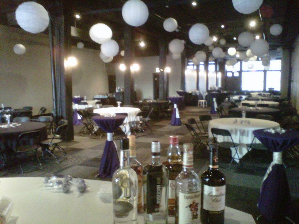 Wedding Reception Venue U2013 1316 Jones Street Part 51