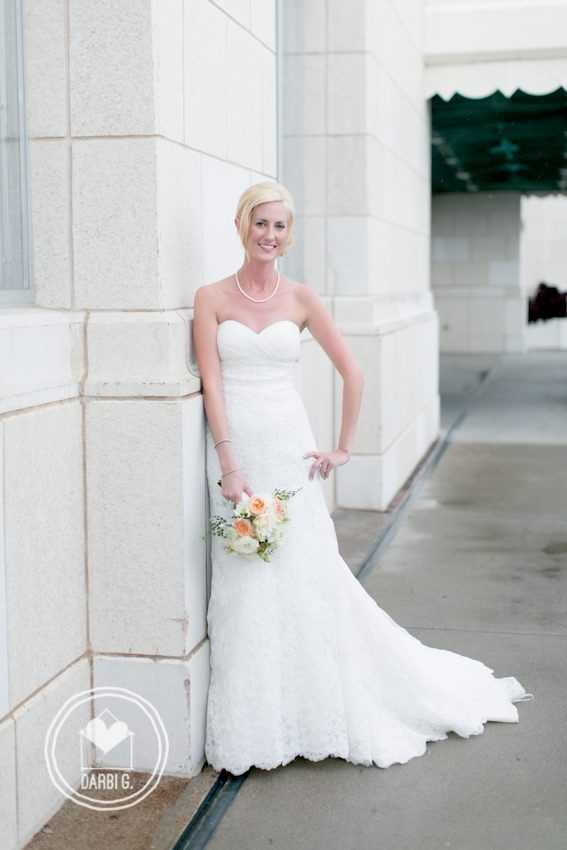 Ready or Knot Bride - Paige & Jim, Wedding Dress, available at Ready or Knot
