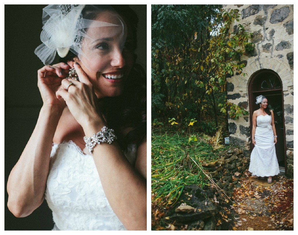 Ready or Knot Bride - Cheryl & Jamin, Dress available at Ready or Knot