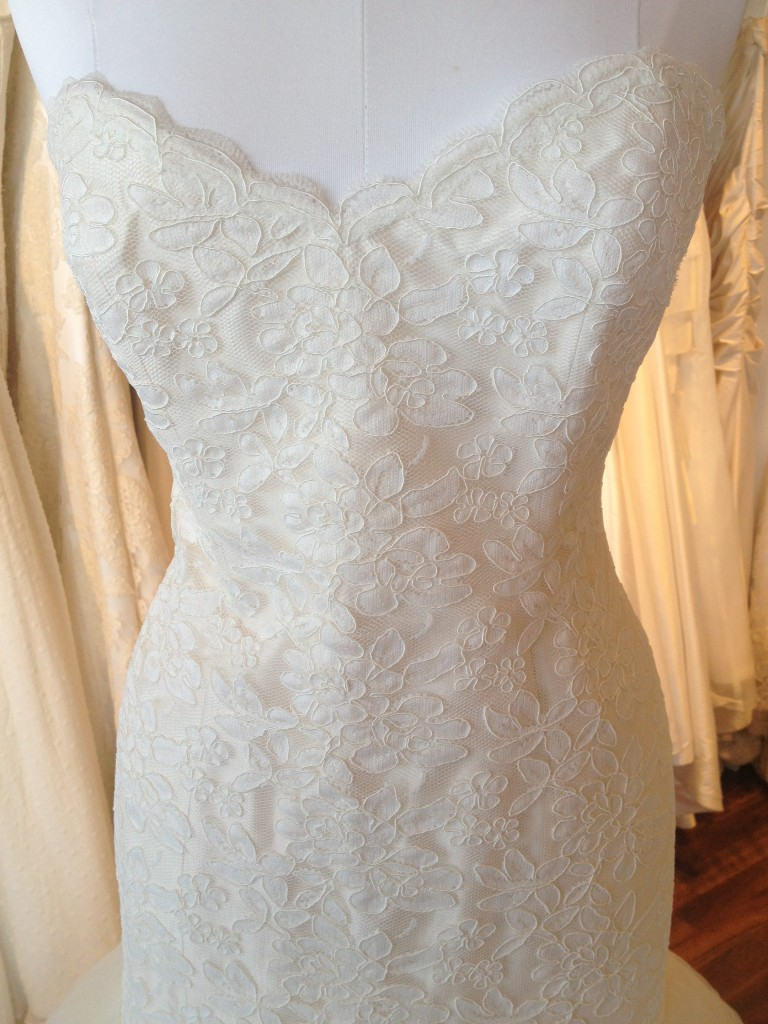 L804, Legends by Romona Keveza, Wedding Dress available at Ready or Knot, Omaha, NE