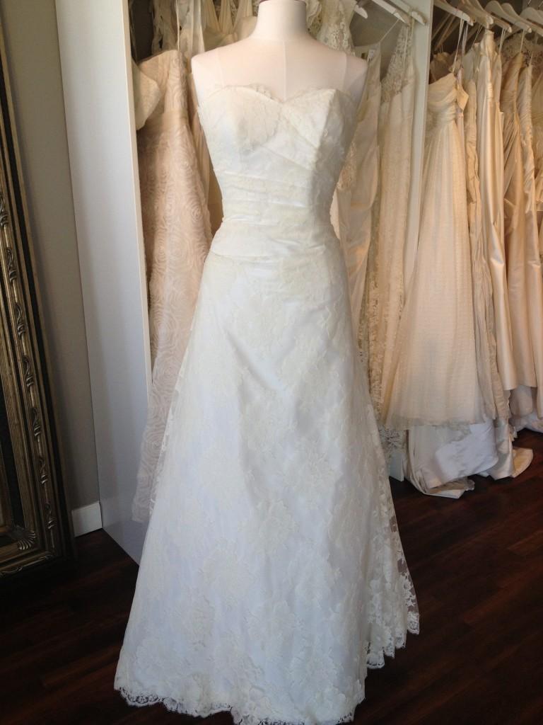 New Modern Trousseau Wedding Dresses