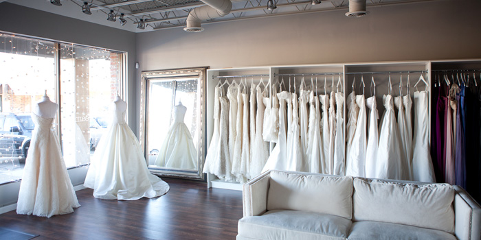 About Us | Ready or Knot | Omaha Bridal Shop