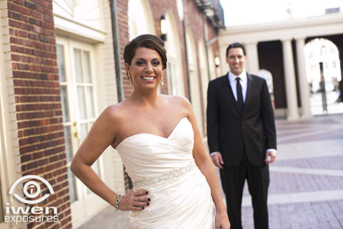 Ready or Knot Bride - Cassie, dress from Ready or Knot