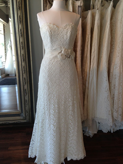 Cassidy, Modern Trousseau, Wedding Dress