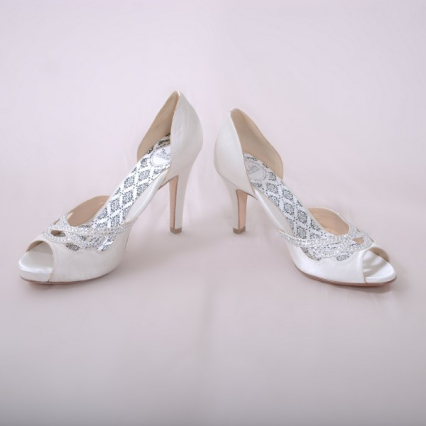 Wedding Shoe Wednesday