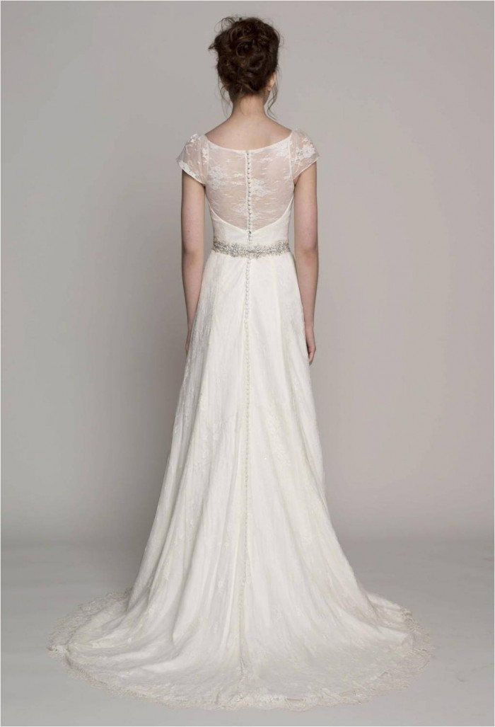Uncategorized ready or knot omaha bridal shop part 2 for Wedding dress with buttons all the way down