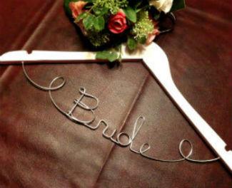 Bride Hanger 3
