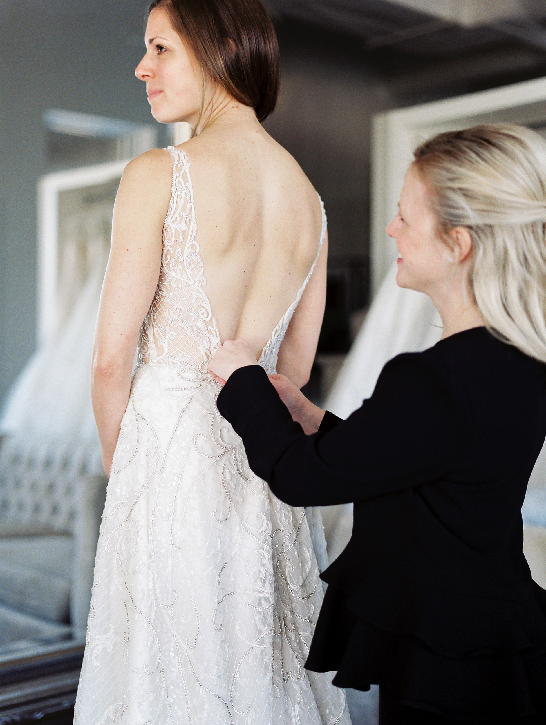 Ready or Knot {Wedding Chic}