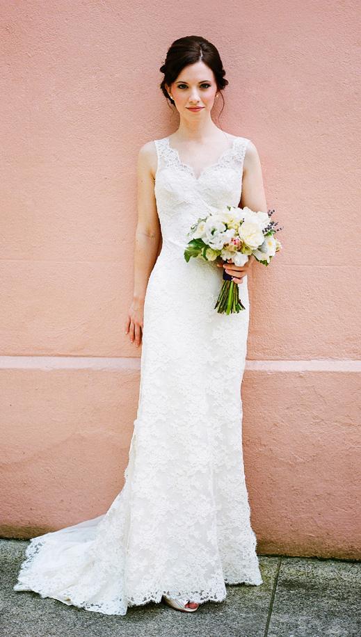 Katie Bi And Nathan Edwards Wedding On May 1 2017